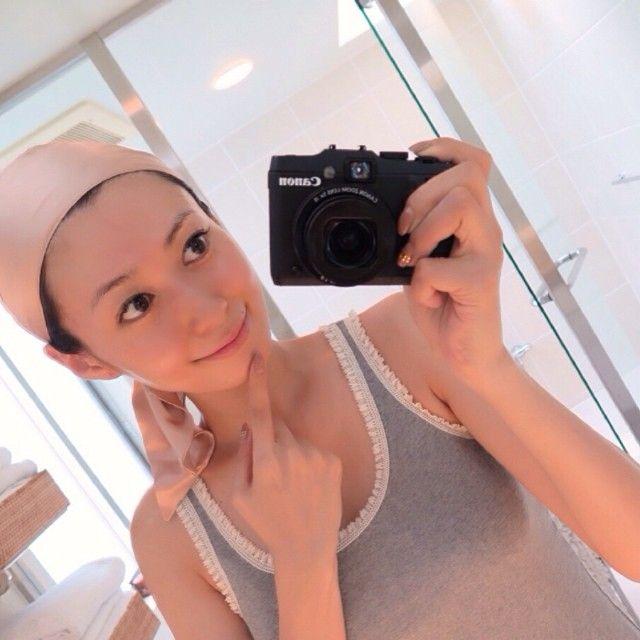 田丸麻紀さんの美しすぎるインスタグラム投稿 : *AmazinG*芸能トピック