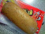 コーラ風味蒸しパン 中身