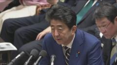 内閣支持率8ポイント急落41% 新型肺炎、桜を見る会対応批判