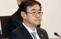 黒川検事長の辞職承認 政府、退職金支払いへ