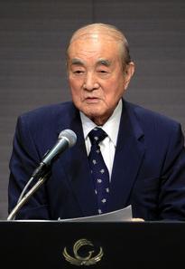 中曽根元首相の葬儀、10月に9600万円支出を決定