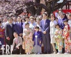 桜を見る会に写真つき怪文書「入れ墨だらけの『半グレ』もいた」