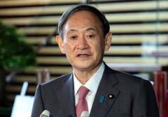菅首相「感染拡大を最優先に…」=言い間違い、一時官邸HPに