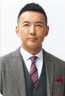 れいわ山本代表、東京8区で出馬 自民・石原元幹事長と対決へ