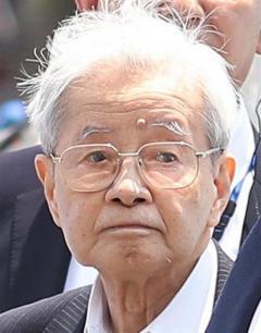 池袋暴走母子死亡事故 90歳被告に禁錮5年の実刑判決 東京地裁