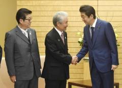 松井一郎/安倍総理、減税せんと国民は飢える〈無責任な永田町、霞が関にはもう任せられない〉