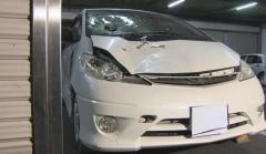 ひき逃げ容疑で少年逮捕 女子高生死亡の事故 三重県警