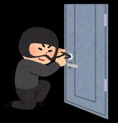 韓国籍の男 神戸で空き巣容疑 再来日のタイミングで逮捕