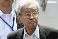 """<池袋暴走事故>10月初公判を控えた""""上級国民""""飯塚幸三被告の「現在」を追う"""