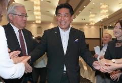 コロナで死去の羽田雄一郎・元国交相 「俺、肺炎かな」で会話途切れ…容体急変までの経緯