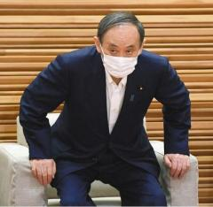 菅首相が辞意 総裁選出馬せず「コロナ対策に専念」