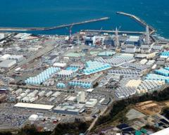 福島第一原発の処理水、海洋放出へ 政府が最終調整