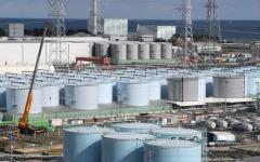 福島第1原発の処理水処分問題、議論の最終盤に東電「不在」