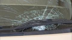 女子大生「LINEの返信」で事故か 42歳会社員死亡 福岡・田川市