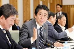 安倍首相、新型肺炎の五輪開催への影響否定 衆院予算委