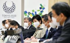 コロナ感染悪化、知事が夕方会見 東京都の警戒度、最高レベルへ