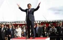 「首相の思い上がりのあらわれ」米紙、安倍政権の公文書廃棄問題を痛烈に批判「桜を見る会」問題