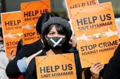 「日本のお金で人殺しをさせないで!」ミャンマー国軍支援があぶり出した「平和国家」の血の匂い
