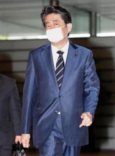 黒川検事長が辞表提出、安倍晋三首相「総理大臣として当然責任がある」
