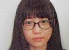 奈良・高1少女が行方不明 警察が公開捜査
