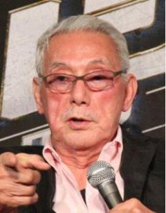「エースのジョー」宍戸錠さん死去、86歳 「渡り鳥」「流れ者」シリーズ敵役で人気