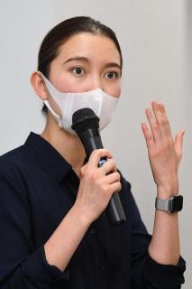 伊藤詩織氏、杉田水脈衆院議員を提訴 中傷ツイートに繰り返し「いいね」 東京