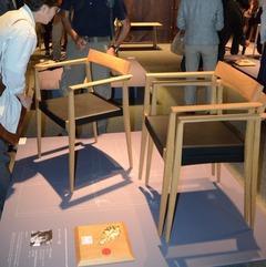 国際家具デザインフェア旭川より