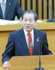 P塩尻副議長就任20190220