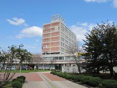 旭川市総合庁舎