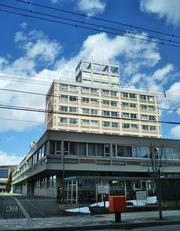 P旭川市総合庁舎20190410