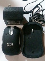 MSI BlueTooth MOUSE
