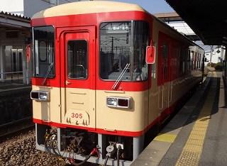 2015年1月20日甘木鉄道 133列車(基山~甘木) : バスの中の人の乗り ...