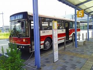 エトワールセト号(福山・尾道・三原) 高速バス  …