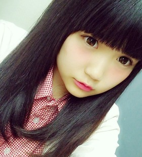 近藤栞菜(14)