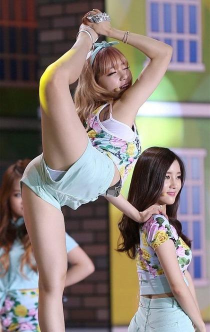 K-POP エロ 3