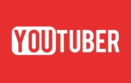 YouTuber logo