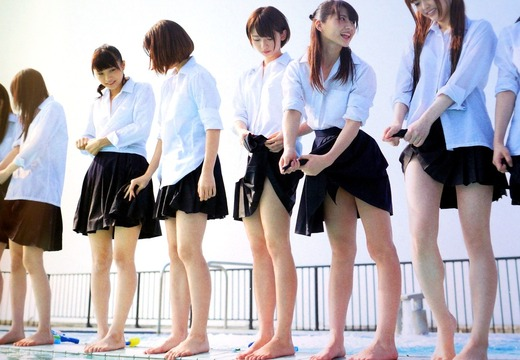 乃木坂46 写真集