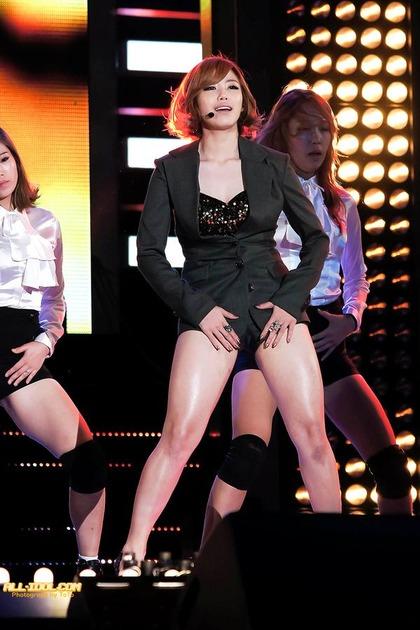 K-POP エロ 2
