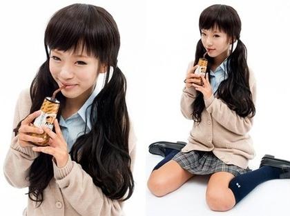 関東一可愛い女子高生