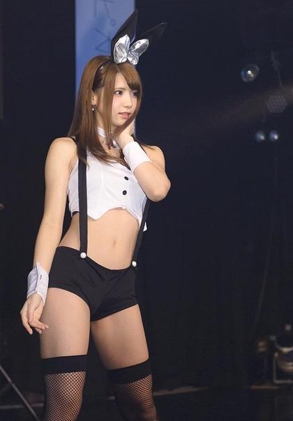 バニーガール エロ7