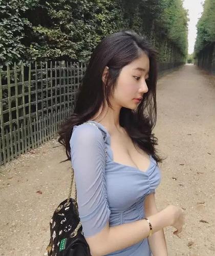 画像☆こういう韓国女って綺麗でスタイルもいいしけっこう抜けるよな
