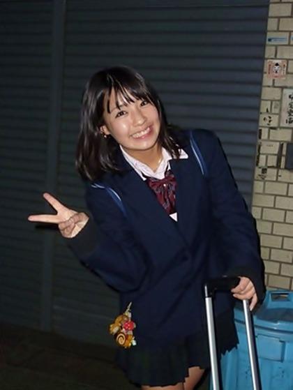 hashimoto rina JK