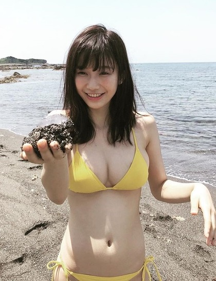 ogura yuka ero7