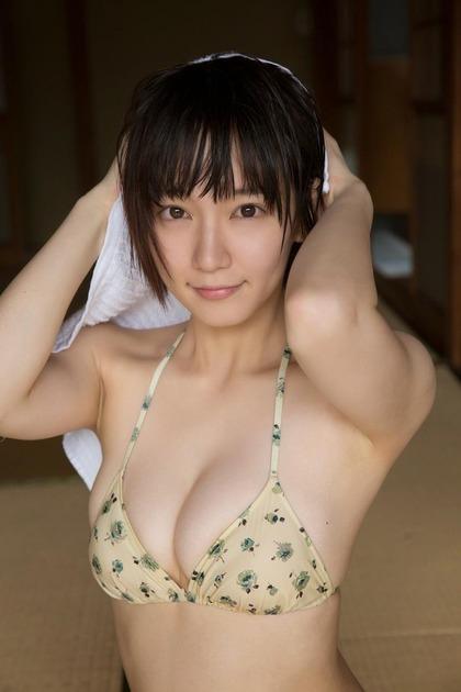yoshioka riho ero3