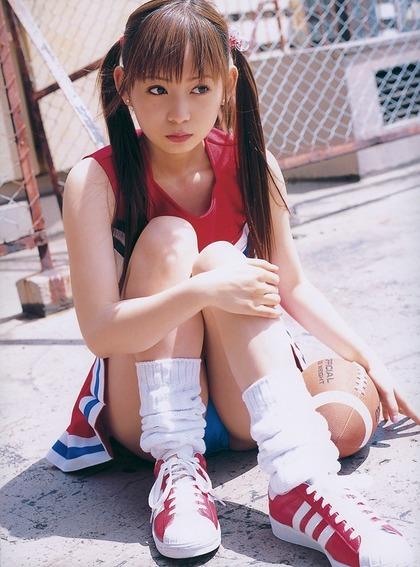 中川翔子エロ画像3