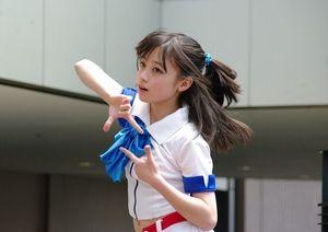 hashimoto kanna kisekii