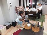 新築パーティー7