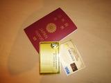 社長パスポート
