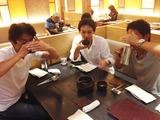 石川さん食事2