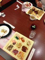 八幡先生食事会3